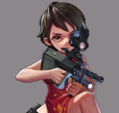 最强枪支Avater系统