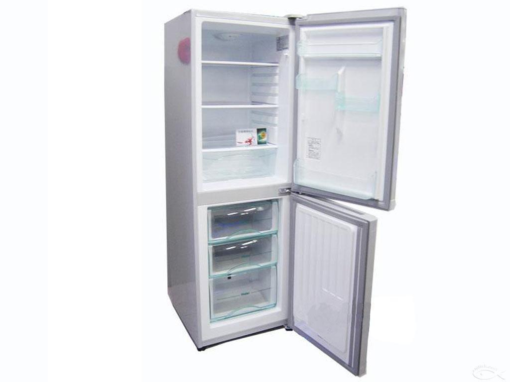 海尔冰箱是世界白色家电第一品牌,1984年创立于中国青岛.