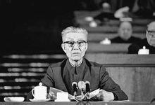 1985年在六届全国人大三次会议上
