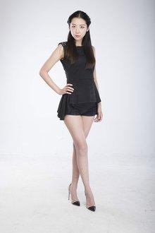 泡上美女总裁3韩国美女姜敏京图片