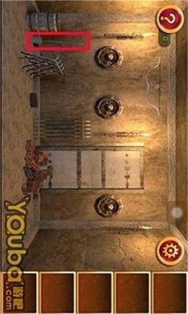 攻略逃脱6密室漫画零关卡之魔全集使图片