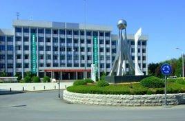 北京服装学院北校区