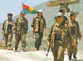 库尔德工人党武装
