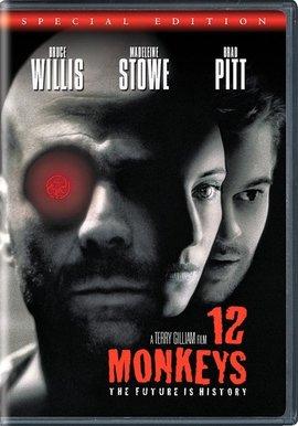 12猴子影评_十二猴子_360百科