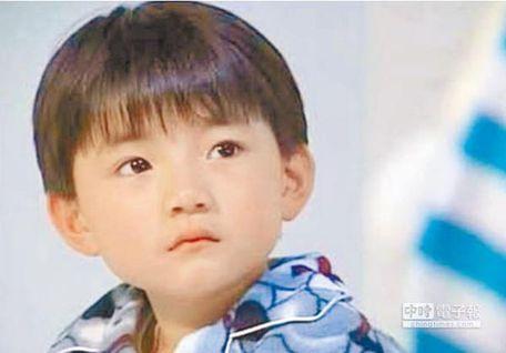 中国最可爱的女童星