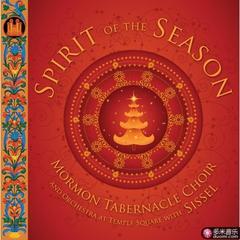 spirit of the season(with the mormon tabernacle choir)