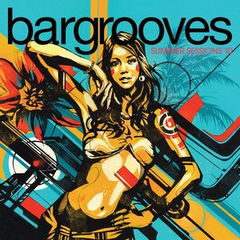 bargrooves summer sessions '10