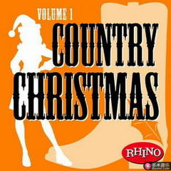 country christmas volume 1
