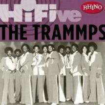 hi-five - the trammps