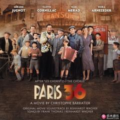 paris 36(import)(soundtrack)放牛班快乐颂