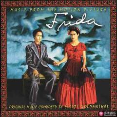 frida(music from the motion picture)