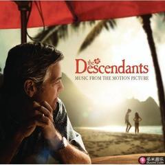 the descendants(original motion picture soundtrack)