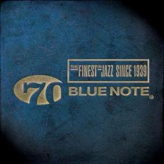 the history of blue note, 70th anniversary
