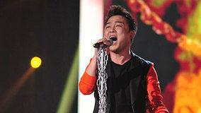 不爱 20130615 中国最强音第十二期 现场版