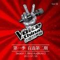 中国好声音第一季 盲选第二期