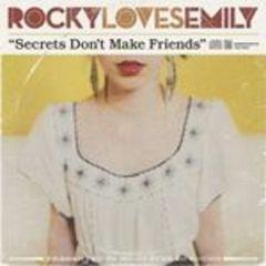 secrets dont make friends