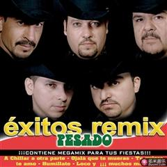 exitos remix