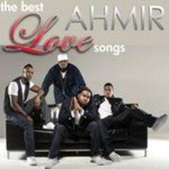 the best of ahmir love songs