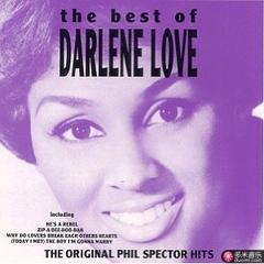 the best of darlene love