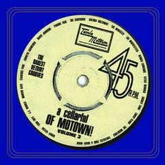 a cellarful of motown volume 3(2 cd set)