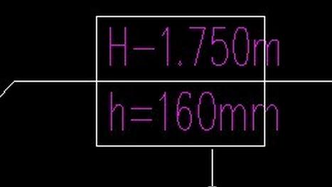 cad图中dhw是意思_360v意思cad出现日期总图片