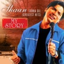 tanha dil - greatest hits - my story