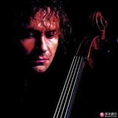 bach, js : cello suite no.3