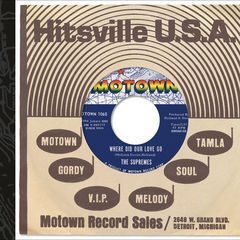 the complete motown singles, volume 4: 1964