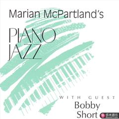 marian mcpartland's piano jazz radio broadcas