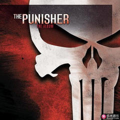 the punisher-the album