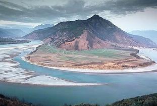 云南三江并流保护区