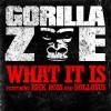 what it is (feat. rick ross & kollosus) (amended)