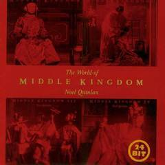 the world of middle kingdom