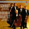 schubert : string quintet in c major