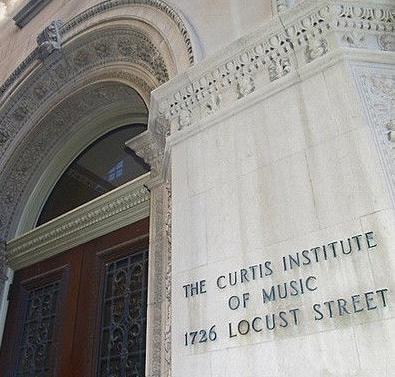 柯蒂斯音乐学院