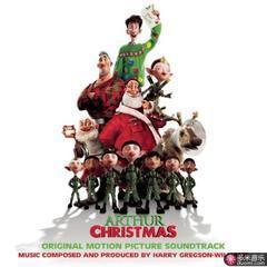 arthur christmas(original motion picture soundtrack)