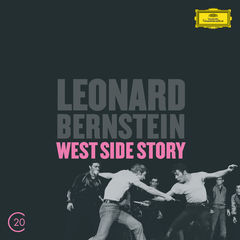 bernstein: west side story(live)