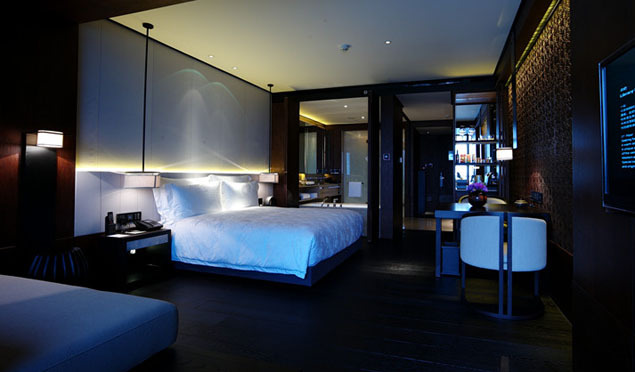 生物岛广东威尔登酒店