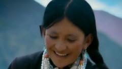 青藏高原 藏民生活风景版