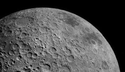 月球动画图片无边框