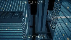 New York City Animated 歌词版