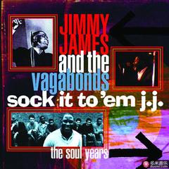 sock it to ´em j.j.: the soul years