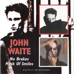 no brakes / mask of smiles