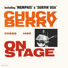 chuck berry on stage(expanded edition)