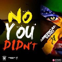 no you didn
