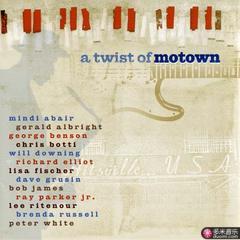 a twist of motown