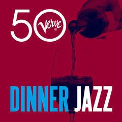 dinner jazz - verve 50