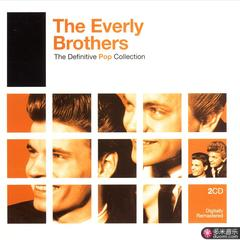 definitive pop: the everly brothers