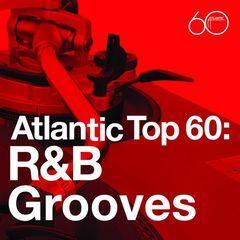 atlantic top 60: r&b grooves