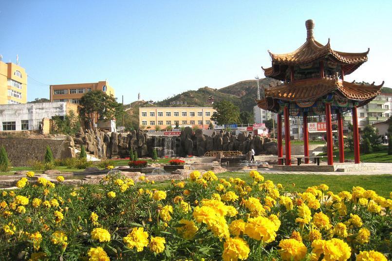 校园风景(图文)